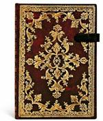 Taccuino notebook Paperblanks Duomo midi a righe