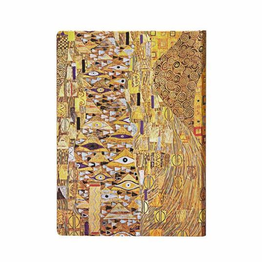 Taccuino notebook Paperblanks Centenario di Klimt, Ritratto di Adele midi a pagine bianche - 4