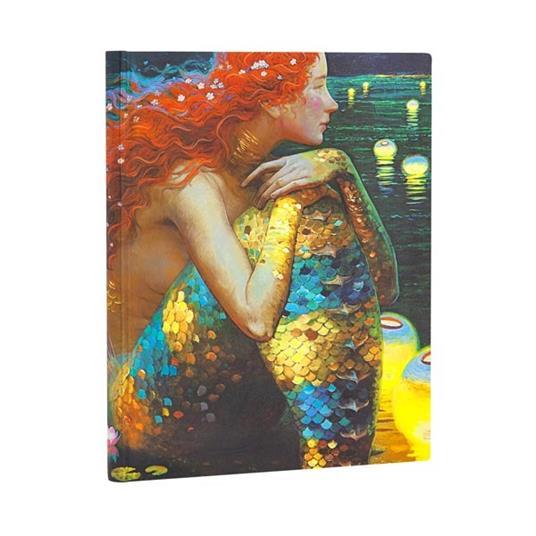 Taccuino Paperblanks copertina morbida Ultra a righe Anticipazione - 18x23 - 3