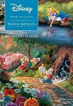 Thomas Kinkade: the Disney Dreams Collection 2019 Pocket Planner
