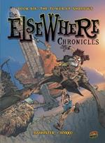 The ElseWhere Chronicles 6: The Tower of Shadows