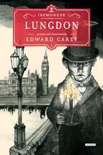 Lungdon: Book Three