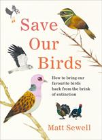 Save Our Birds