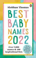 Best Baby Names 2022