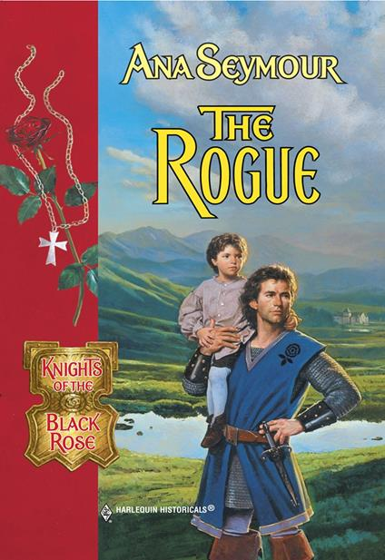 Rogue (Mills & Boon Historical)