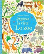 Lo zoo. Aguzza la vista!