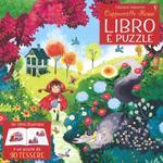 Cappuccetto Rosso. Libro e puzzle. Ediz. a colori. Con puzzle