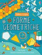 Forme geometriche. Sollevo e scopro