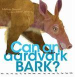 Can an Aardvark Bark?