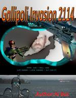 Gallipoli AD 2114