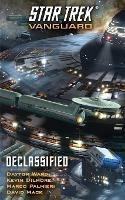 Vanguard: Declassified - David Mack,Marco Palmieri,Dayton Ward - cover