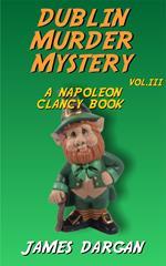 Dublin Murder Mystery