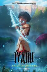 Iyanu: Child of Wonder Volume 1