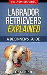 Labrador Retrievers Explained - A Beginner's Guide