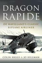 Dragon Rapide: De Havilland's Successful Short-haul Commercial Passenger Aircraft