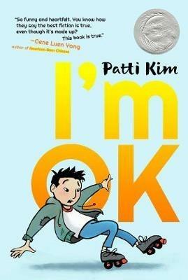 I'm Ok - Patti Kim - cover