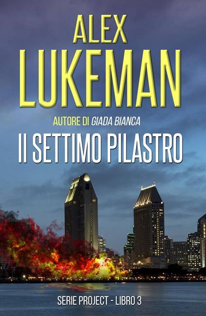 Il settimo pilastro - Alex Lukeman - ebook