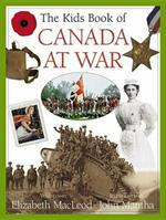 Kids Book of Canada at War