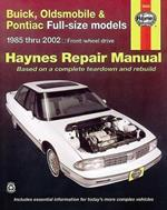 Buick, Oldsmobile & Pontiac Full-Size (85 - 05)