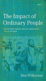 Impact of Ordinary People, The