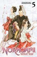 Noragami Volume 5