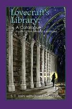 Lovecraft's Library: A Catalogue (Fourth Revised Edition)