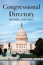 Congressional Directory, 2019-2020, 116th Congress