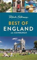 Rick Steves Best of England (Third Edition): With Edinburgh