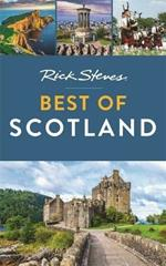 Rick Steves Best of Scotland (Second Edition)