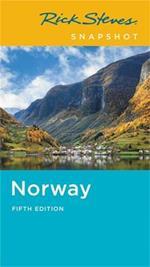 Rick Steves Snapshot Norway (Fifth Edition)