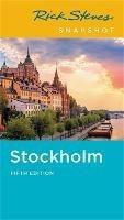 Rick Steves Snapshot Stockholm (Fifth Edition)
