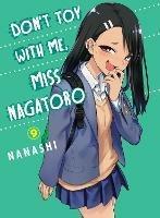 Don't Toy With Me Miss Nagatoro, Volume 9