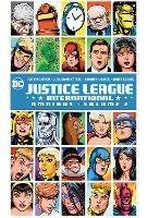Justice League International Omnibus Volume 2