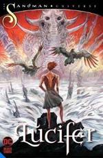 Lucifer Volume 4