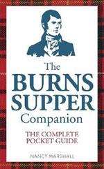 The Burns Supper Companion