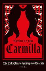 Carmilla, Deluxe Edition
