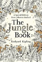 The Jungle Book: A Special Edition from Johanna Basford