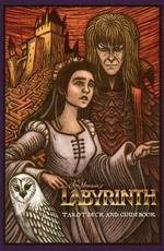 Labyrinth - Tarot Deck and Guidebook
