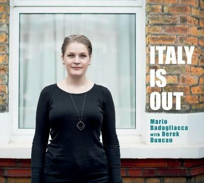 Italy is Out - Mario Badagliacca - cover