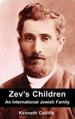 Zev's Children: An International Jewish Family