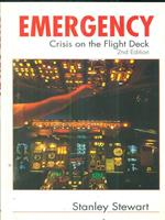 Emergency (2nd Edition): Crisis On The Flight Deck