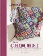Creative Makers: Simple Crochet