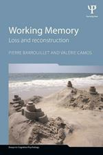 Working Memory: Loss and reconstruction