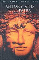 Antony and Cleopatra: Third Series - William Shakespeare - cover