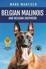Begian malinois and belgian shepherd