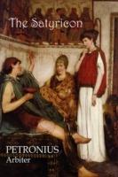 The Satyricon - , Petronius Arbiter - cover