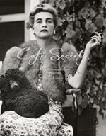 Cafe Society: Socialites, Patrons, and Artists: 1920 to 1960