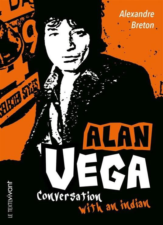 Alan Vega