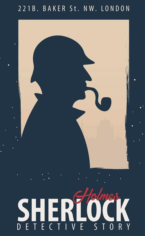 Thecomplete Sherlock Holmes