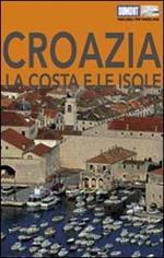 Croazia. La costa e le isole